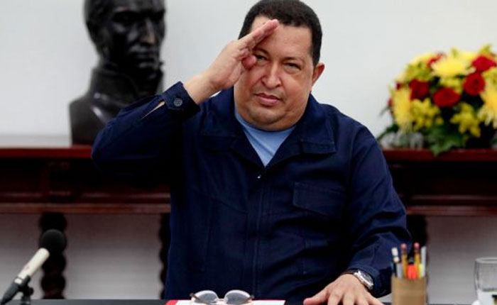 Brasileña Odebrecht pagó con fondos ilegales campaña de Hugo Chávez en 2011