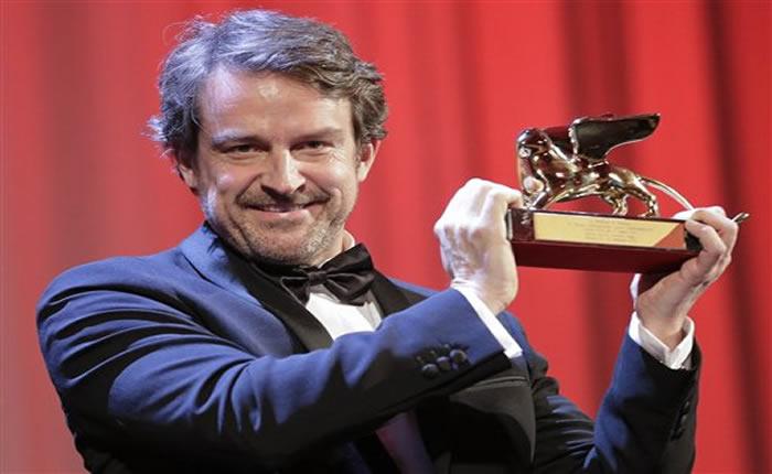 Lorenzo Vigas: Ojalá mi película ponga a hablar a los venezolanos