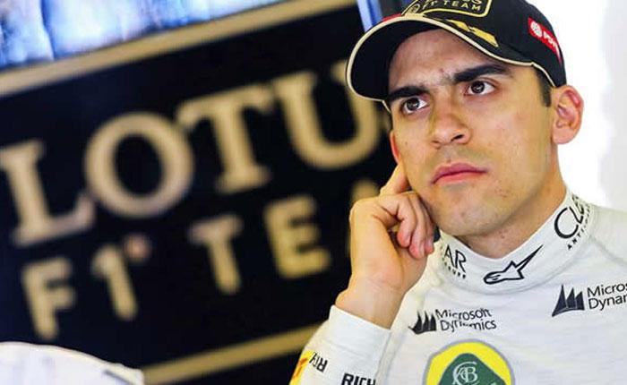 Lotus confirma a Maldonado como piloto titular para 2016