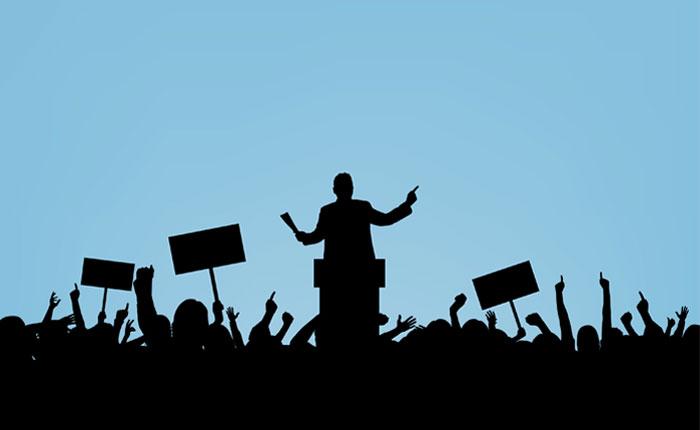 En política no se nace aprendido, por Octavio Lepage