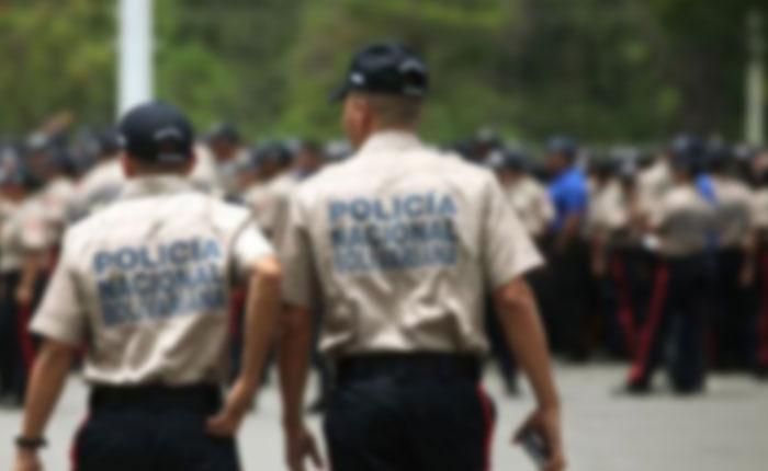 Reforma para la transformación policial, por Luis Izquiel