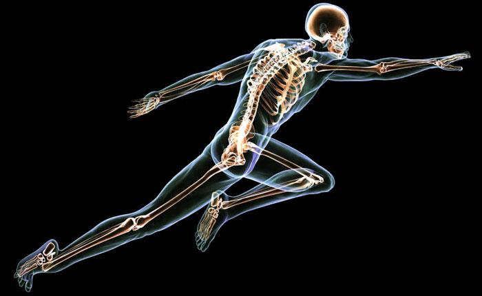 13 consejos para cuidar la salud de los huesos