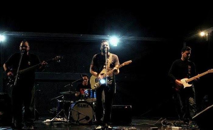 Programa Somos Música presentará mañana a la agrupación de rock indie