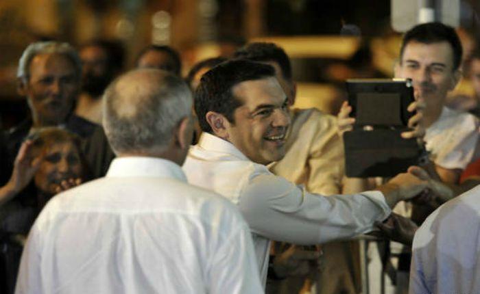 Partido de Tsipras gana las elecciones anticipadas en Grecia