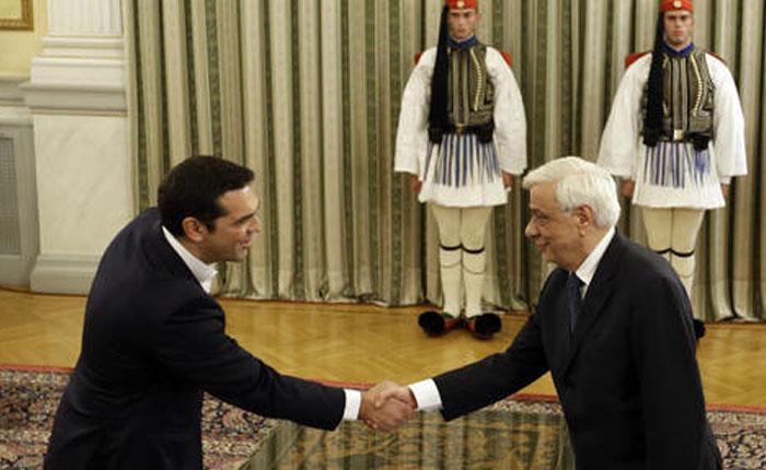 5 claves para entender lo que sucede en Grecia con la victoria de Alexis Tsipras