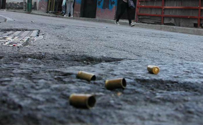 Dirigente del PSUV fue asesinado dentro de su casa en Barlovento