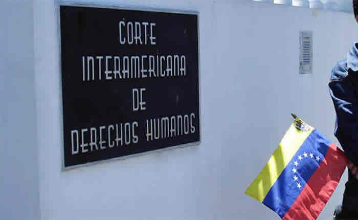 La CIDH teme que estado de excepción atente contra la democracia