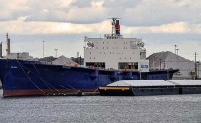 Desaparece barco con 33 personas, a causa de huracán 'Joaquín' en Bahamas