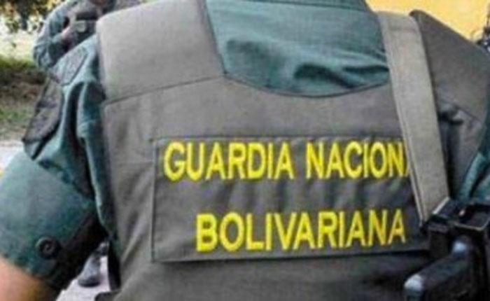 Fiscalía investiga muerte de GNB ocurrida en Maracay este martes