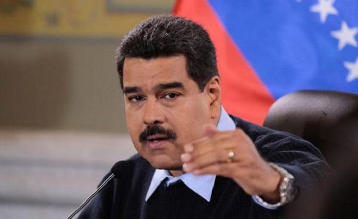Maduro admitió corrupción en el sistema de distribución urgente de medicinas