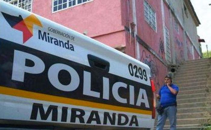 Director PoliMiranda: La seguridad no mejorará si excluyen a la Policía de Miranda