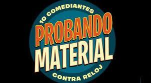ProbandoMaterial3