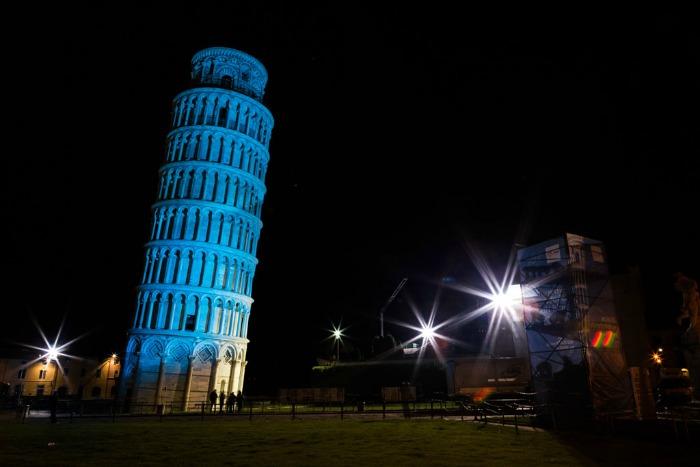 UNBlue_Pisa