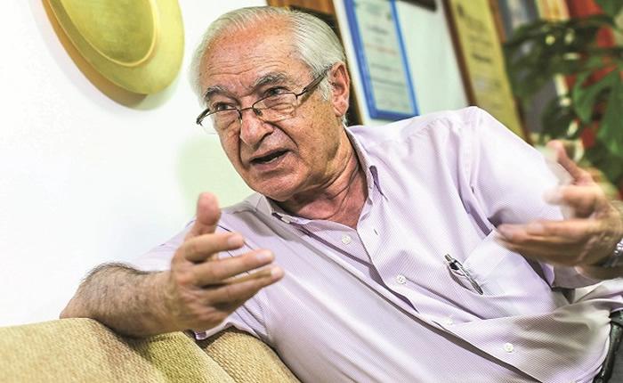 Padre Luis Ugalde: los problemas del país no resuelven mientras no renuncie Maduro