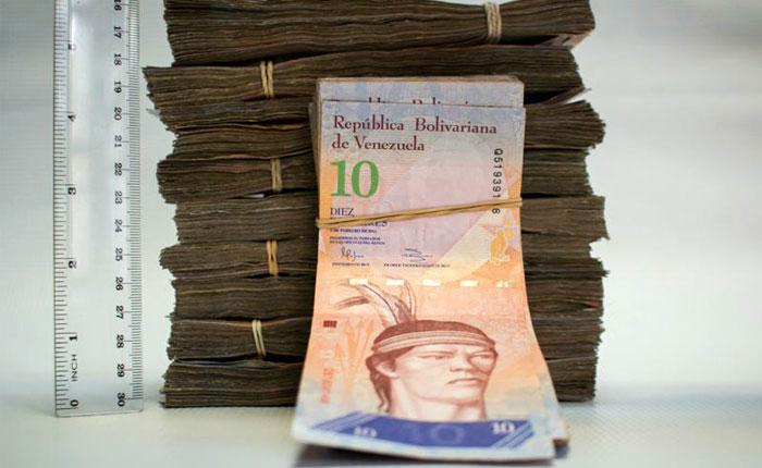 Cepal: economía venezolana decrecerá 6,7% en 2015