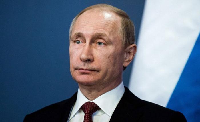 Putin y su mundo ruso por Luis DE LION