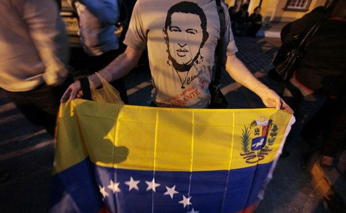 El destino de dos dictaduras del siglo XXI, por Froilán Barrios