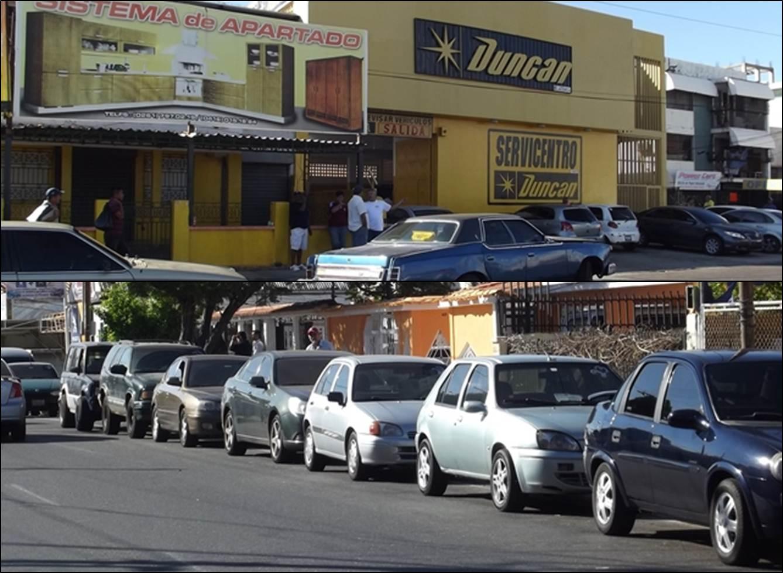 Venezuela dejó de importar 880 mil baterías que abastecían 40% del mercado