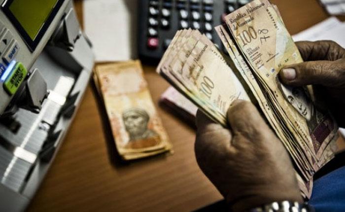 El pandemónium económico del gobierno por Jesús Casique