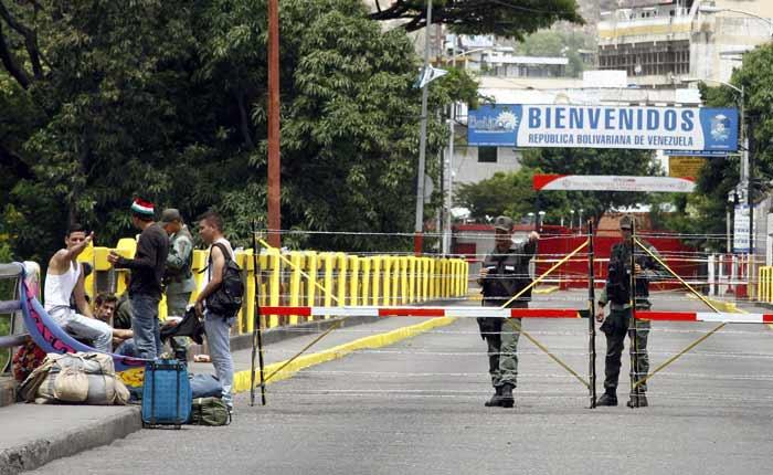 A dos meses del cierre de fronteras por Milos Alcalay