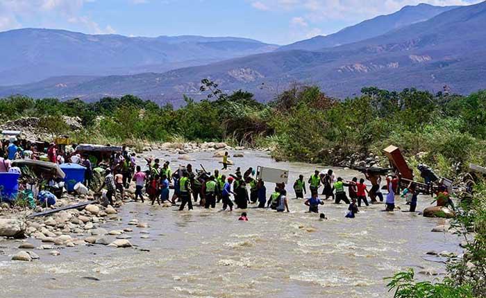 Sesenta días de cierre de fronteras: ¿cómo tendemos el puente?