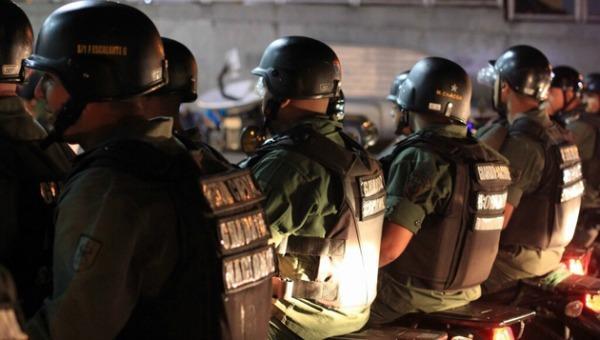 3 funcionarios del Comando Antidrogas de la GNB fueron asesinados en Valles del Tuy