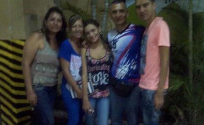 Liberaron a hermanos detenidos por abuchear a la esposa de Diosdado Cabello