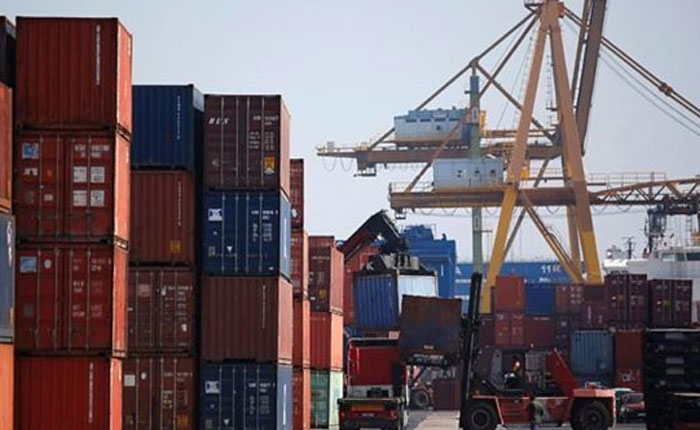 2016 tuvo la cifra de importaciones más baja en los últimos 12 años