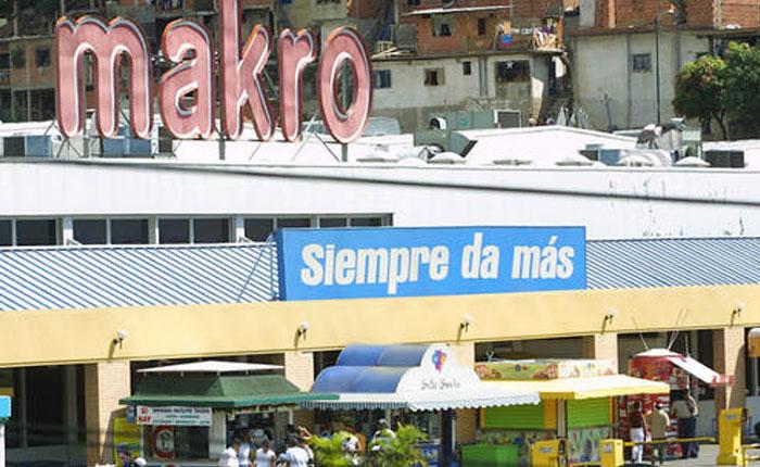 Gobierno intervino a la empresa mayorista Makro por condicionar ventas a usuarios