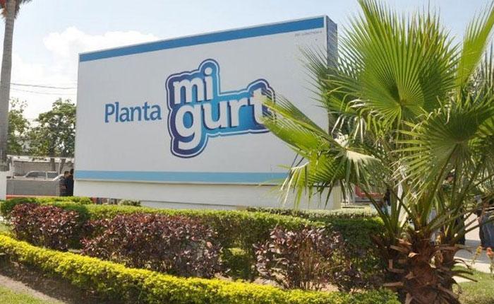 Falta de divisas amenaza la producción de yogures MiGurt