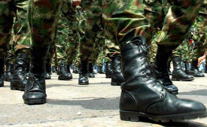 Los Runrunes de Bocaranda de hoy 27.06.2017: BAJO: Sobre ascensos militares