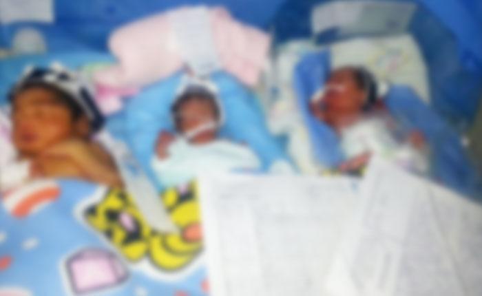 Padres denuncian que varios neonatos comparten una sola incubadora en hospital de Lara