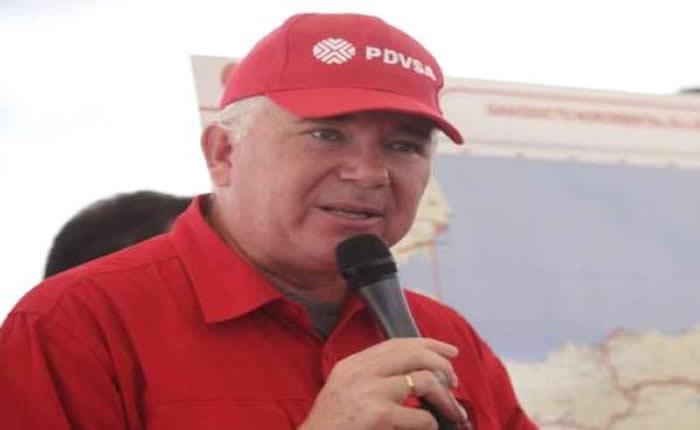 WSJ: EE UU investiga a Rafael Ramírez por presunta corrupción en Pdvsa