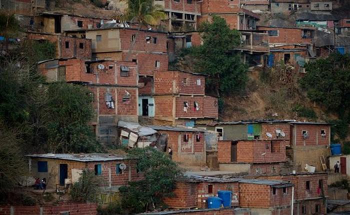 [Récord histórico] Tres de cada cuatro hogares venezolanos viven en situación de pobreza