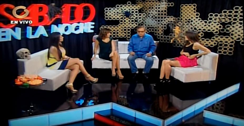 VIDEO: Héctor Manrique dijo al aire en Globovisión que ese canal estaba censurado