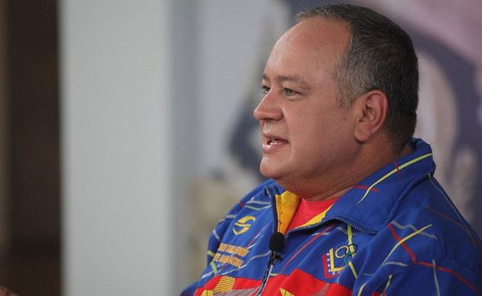 La Patilla deberá pagar mil millones de bolívares a Diosdado Cabello por orden de juez