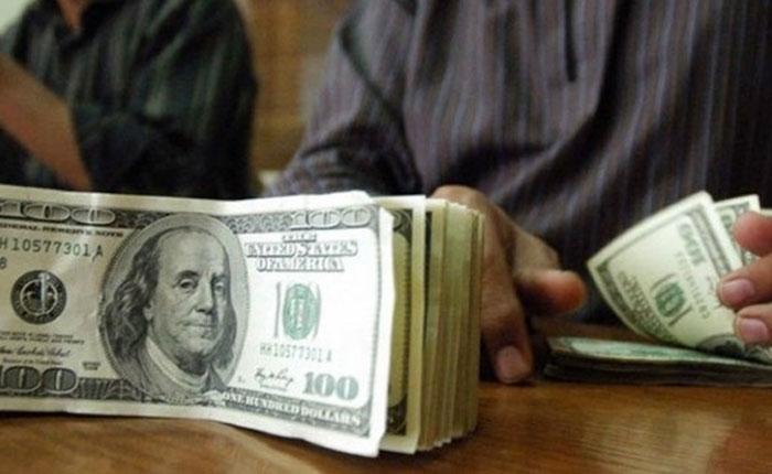 ¡El dólar de la frontera!, por Carlos Dorado