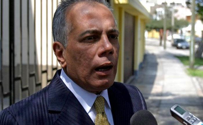 TSJ suspendió inhabilitación de Manuel Rosales