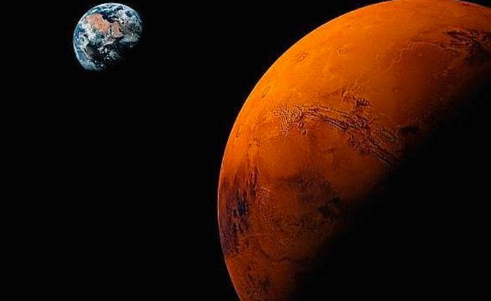 Nos tocará a Marte por Laureano Márquez