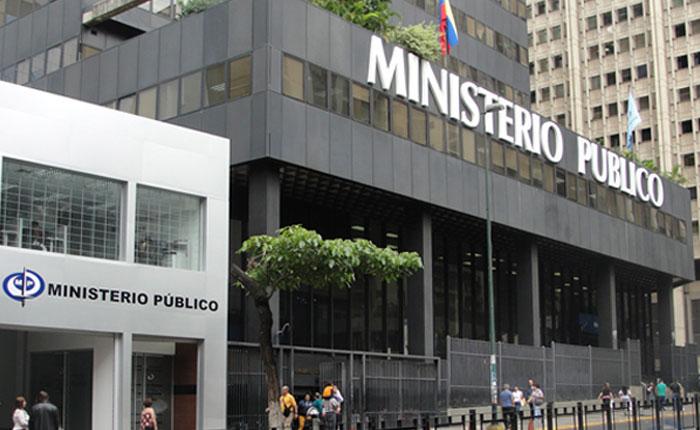 MP solicitó medidas de protección para preservar identidades de víctimas en caso Emil Friedman