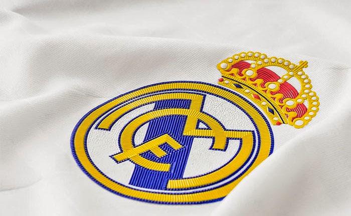 ¡Soy un jugador del Real Madrid! por Carlos Dorado