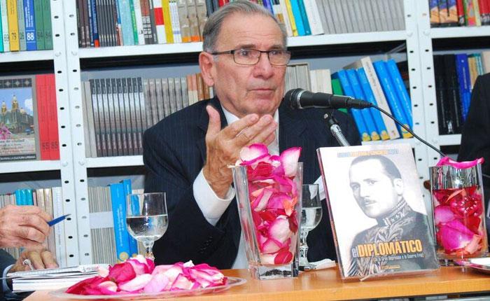 Aurelio Concheso: Venezuela vive el epílogo del chavismo