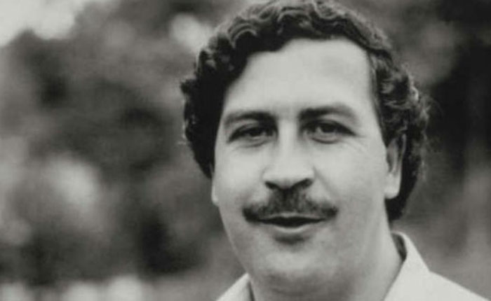 """Agricultor colombiano encuentra """"tesoro"""" de Pablo Escobar"""