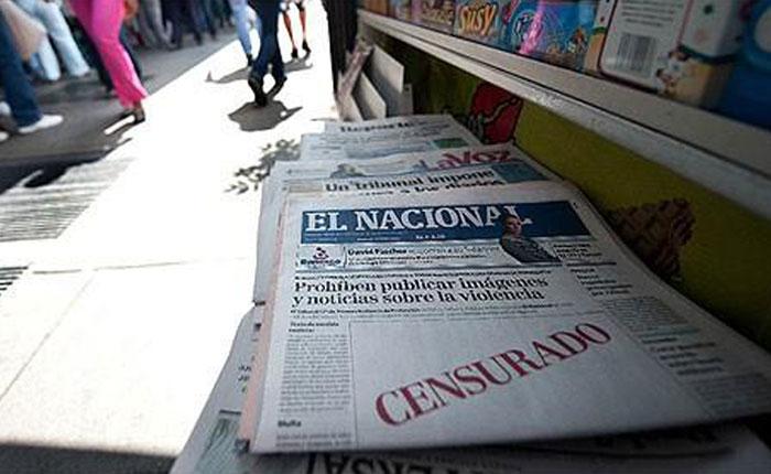 Contra la censura –por el Día del Periodista– , por Marcelino Bisbal