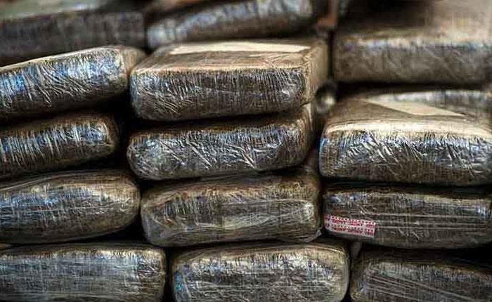 Detuvieron a falconiano por alijo de 2,4 de cocaína incautada en Islas Canarias