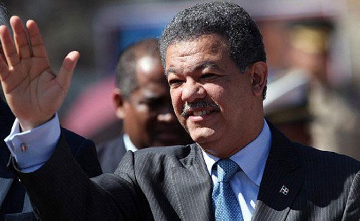 Expresidente dominicano encabezará misión electoral de Unasur el 6D