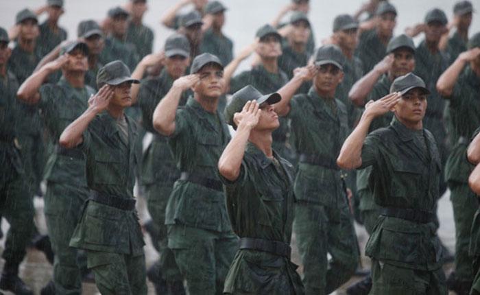 ¿Fin del militarismo venezolano?, por Ibsen Martínez