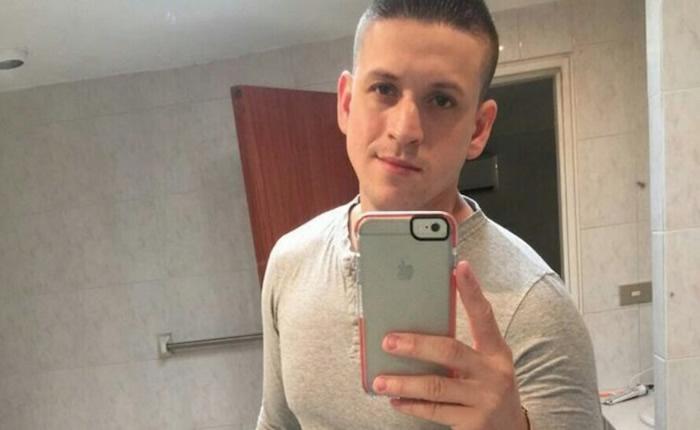 """Se hacía pasar por gay y usaba una aplicación de sexo casual para """"pescar"""" a sus víctimas"""