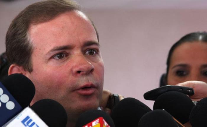 Froilán Barrios: Destitución de Juan Pablo Guanipa fue un golpe de estado