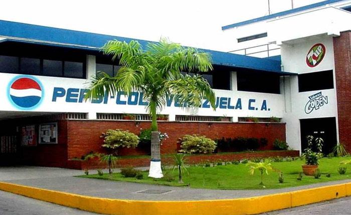 Detienen a seis trabajadores de Pepsi-Cola en planta Caucagua
